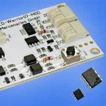 New ICs and modules contain complete DALI protocol to control LED lamps via PWM signals | Building Automation | Scoop.it