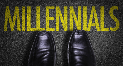How to Increase Your Retention Rate for Millennials | Organisation Development | Scoop.it