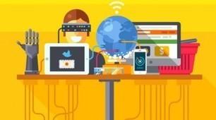 5 Preguntas para entender la la realidad del VR y AR   Pedalogica: educación y TIC   Scoop.it