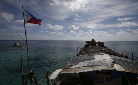 Verdict à haut risque dans le conflit entre la Chine et les Philippines en Mer de Chine méridionale   Géopoli   Scoop.it