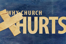 Why Church Hurts So Much | Post Adventist | Scoop.it