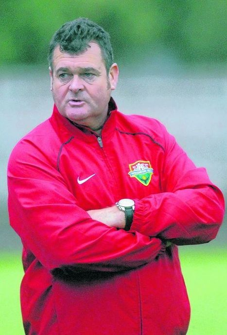 Woodham: Windsor FC ready for title challenge | Royal Borough Observer | Windsor FC Supporters Club Newsletter | Scoop.it