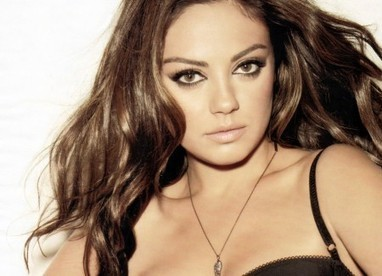 Mila Kunis Caught in UK Crackdown on False Beauty Claims - Celebrity Health & Fitness | Sex Marketing | Scoop.it