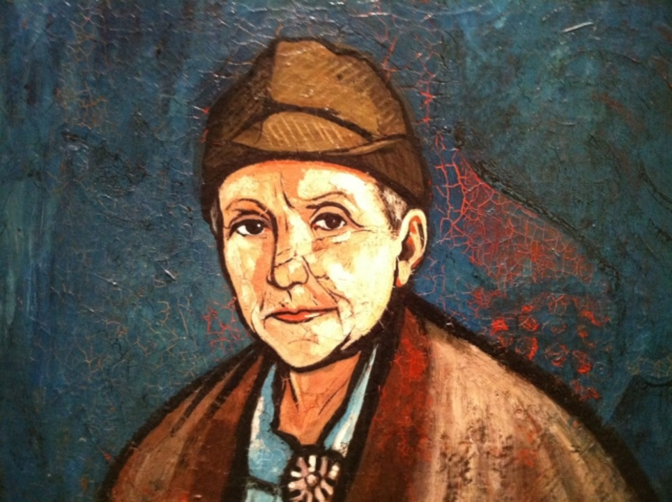 Gertrude Stein | Poezibao | Scoop.it