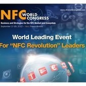 NFC World Congress 2012 : Appel à Contributions | mlearn | Scoop.it
