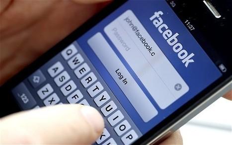 Facebook as a Lead B2B Social Marketing Platform | Social Media for Selling | Scoop.it