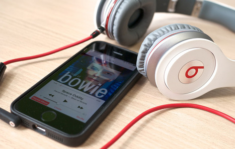Apple's $3 Billion Beats Buyout To Fire Up Streaming Industry | News | Scoop.it