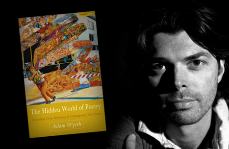Poems Upstairs: The Hidden World of Poetry | Poetry Ireland | The Irish Literary Times | Scoop.it