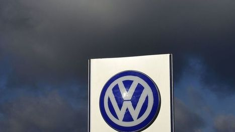 Former Volkswagen boss under investigation in Germany - BBC News | Ethics? Rules? Cheating? | Scoop.it
