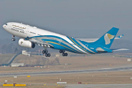 Oman Air Airlines Booking   Oman Air Flight Ticket Offers   Business   Scoop.it