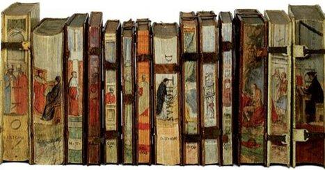 462 livros de arte para download grátis - Portal Raízes | History 2[+or less 3].0 | Scoop.it