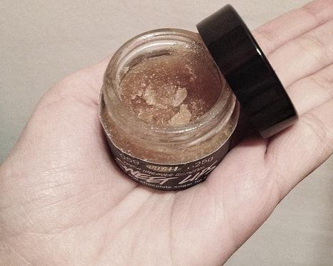 Beautyfineprint: The sweetest thing-Lush Sweet lips scrub | Beauty | Scoop.it