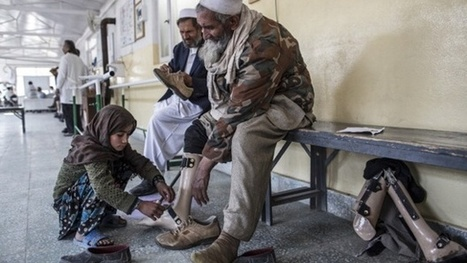 Study: 149,000 Afghan, Pakistan war deaths | UNITED CRUSADERS AGAINST ISLAMIFICATION OF THE WEST | Scoop.it