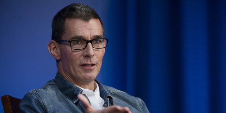 Levi's CEO: 'Don't Wash Your Jeans' | Kickin' Kickers | Scoop.it