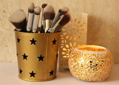 The Sunday Girl :Scottish Make-Up and Beauty Blog: New Crown Brushes Infinity Brushes Review | Make up - brushes | Scoop.it