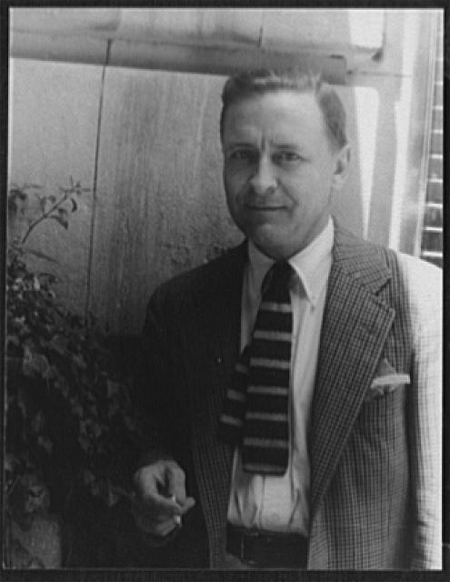 Today in History: F. Scott Fitzgerald | Creation of Jazz Music  By Ayele | Scoop.it