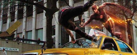 The Flash [serie TV], la recensione di Andrea Andreetta per Sugarpulp | Sugarpulp | Scoop.it
