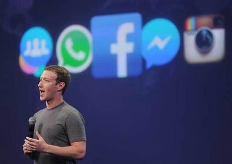 Facebook llevará Internet a zonas lejanas con nuevas tecnologías | Espacios Multiactorales | Scoop.it