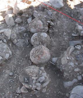 México. Cementerio prehispánico revela tradición funeraria con incineración. | Segunda Lengua | Scoop.it