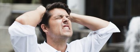 Verringertes Schmerzgefühl: Fluchen ist gesund | Weiterbildung | Scoop.it