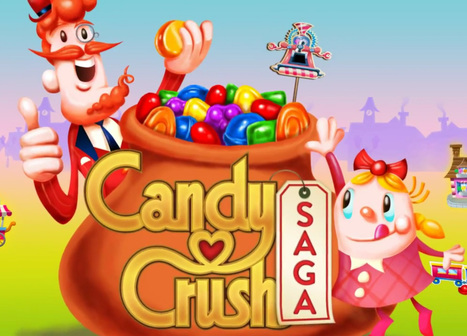 Play Free Online Candy Crush Puzzle Games - Games Hobby | GamesHobby | Scoop.it