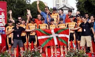 Fernando Alonso's £5m Euskaltel-Euskadi cycling team rescue collapses - The Guardian | Acondicionaminto fisico juanje | Scoop.it