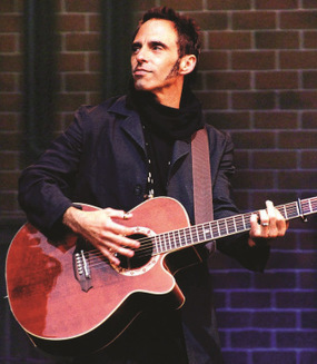 Nils Lofgren gets back to basics with Jersey-bound duo tour - NJ Arts | Bruce Springsteen | Scoop.it