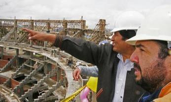 Ministro de Economía boliviano asegura que el desafío del país ... | Perros | Scoop.it