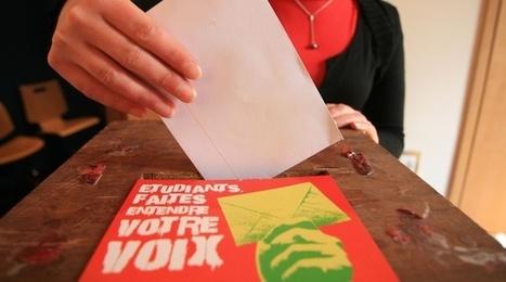 Toulouse: Les 130.000 étudiants votent jeudi pour élire leurs représentants au CROUS - 20 minutes | ESR Toulouse et ailleurs | Scoop.it