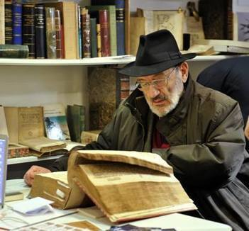 Morto Umberto Eco | TICE et italien - AU FIL DU NET | Scoop.it