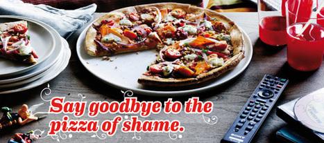 Store Locator | Crust Gourmet Pizza Auckland | University of Auckland, New Zeeland | Scoop.it