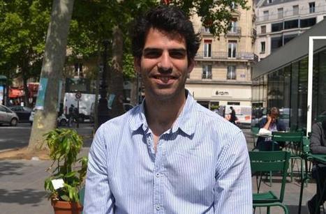 """Matthieu Dardaillon veut """"révéler des vocations d'entrepreneurs sociaux""""   communication   Scoop.it"""