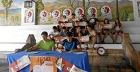 Première campagne d'été pour les jeunes abertzale - Le Journal du Pays Basque | BABinfo Pays Basque | Scoop.it