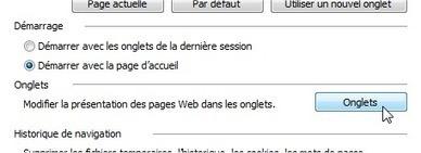 [Internet Explorer] Masquer ou afficher l'avertissement de fermeture des onglets | Astuces hebdo | Astuces | Scoop.it