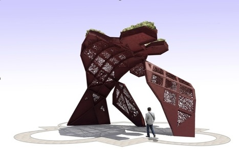 County Approves Mission Reach Public Art, San Pedro Creek Funding | exTRA by the Trinity River Authority of Texas | Scoop.it