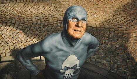 Andreas Englund | Painter | les Artistes du Web | Scoop.it