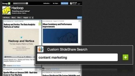 Scoop.it se integra con Slideshare y permite incrustar presentaciones completas | Siempre aprendiendo | Scoop.it