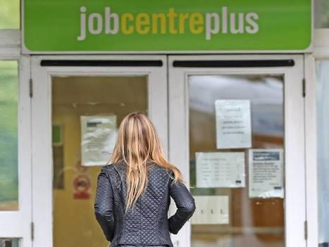 Nearly a million under-25s still unemployed despite growth   poverty   Scoop.it