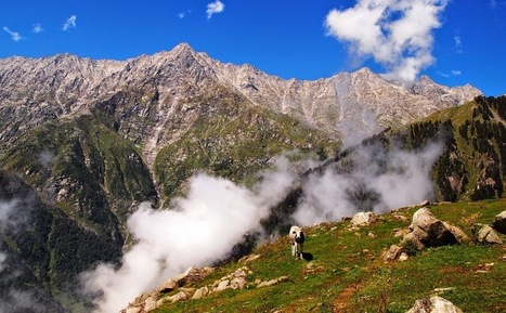 Best Vacation Places to Visit in Himachal Pradesh | World Traveling | Scoop.it