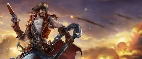 Los 10 videojuegos más jugados del momento en PC | Juegos | Scoop.it