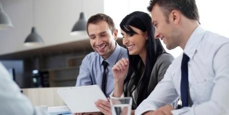 Ils sont heureux, dynamiques et conquérants, découvrez le visage des startupers français | Actualités des Banques et Assurance | Scoop.it