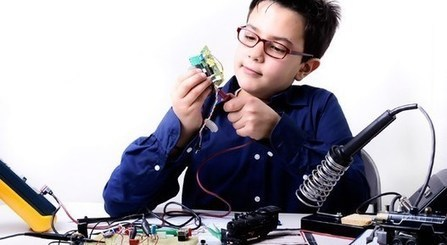 10 Ways Kids Can Learn About Robotics | Learning | 21st Century Classroom -  Technology Intergration | Scoop.it