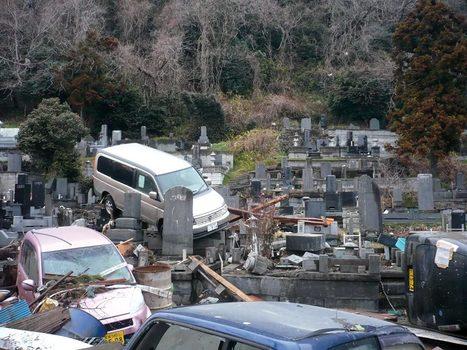 [podcast] Séisme, tsunami, catastrophe nucléaire : retour au Japon, un mois après | France Info | Japon : séisme, tsunami & conséquences | Scoop.it