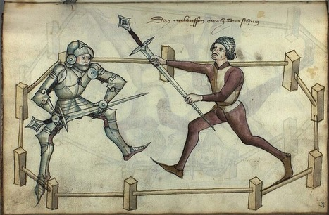 Les règles médiévales du combat singulier • Forum Jeux de rôle | Jeux de Rôle | Jeux de Rôle - JDR | Scoop.it