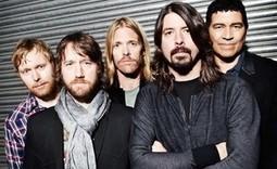Foo Fighters to record new album at start of 2014, guitarist Chris Shiflett says | NewFooFightersAlbum2014-BenStewart | Scoop.it