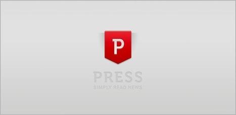 Press (RSS Reader) 1.5.3 apk   keyboards   Scoop.it