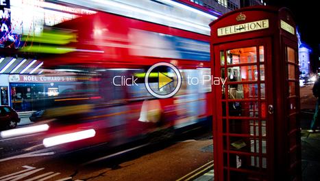 Demos - Immersive Media | Spatial Technology | Scoop.it