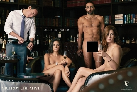 Agência Nua - Sexo no Marketing | Sex Marketing | Scoop.it