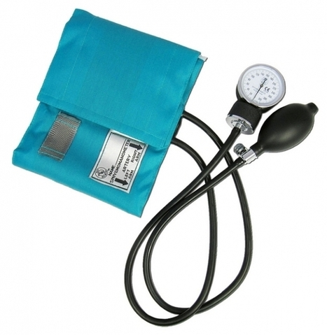 Women and Men Prescribed Different Treatments for High Blood Pressure, Study - University Herald   Heart Health   Scoop.it