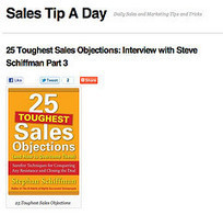 Selling Tips and Techniques to Increase Your Sales Performance ... | Sales Prospecting | Scoop.it
